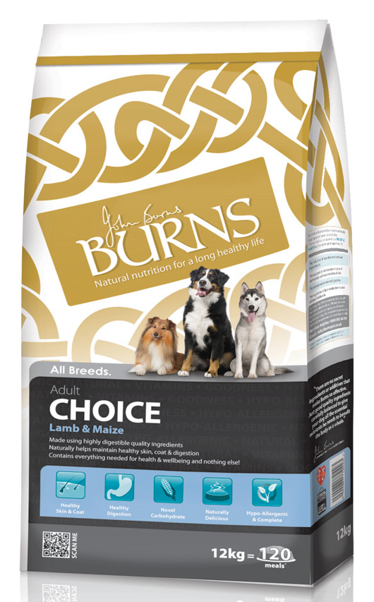 Burns Dog Food Pets At Home