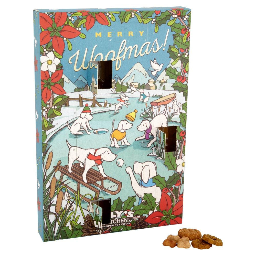 Lily S Kitchen Advent Calendar