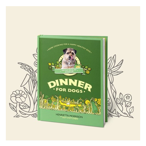 Lily s Kitchen Dinner for 🐶 Dogs Book