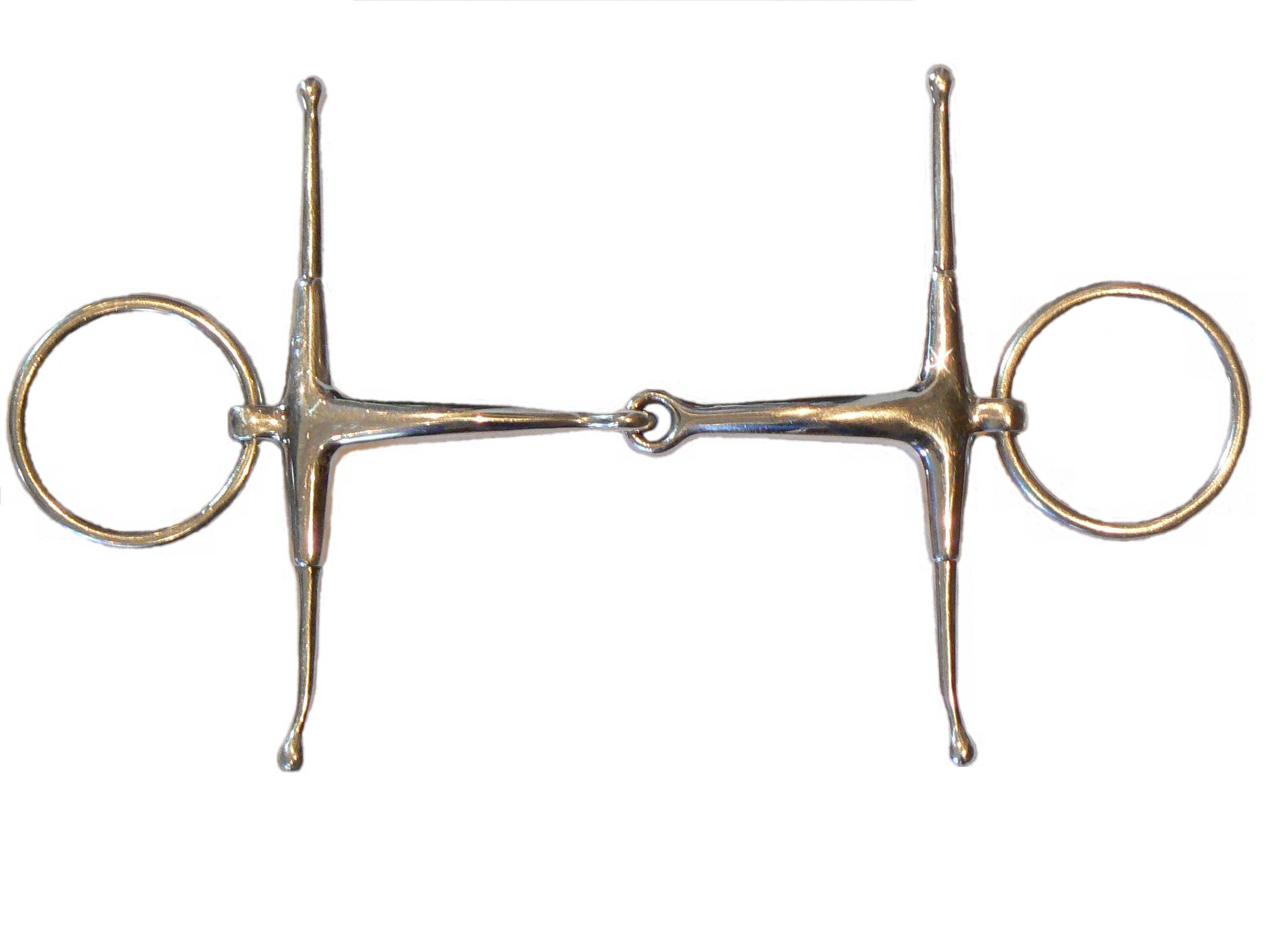 Loose Ring French Link Fulmer