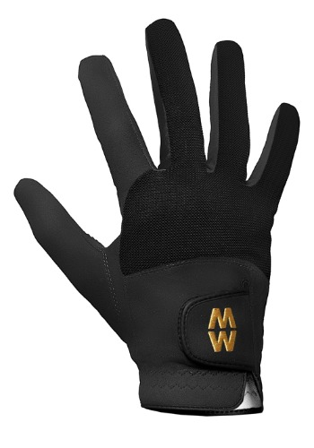 MacWet Mesh Short Cuff Gloves