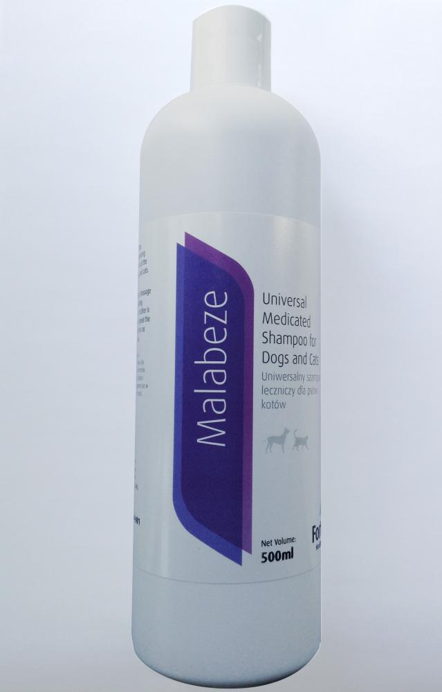 Malabeze Universal Shampoo for Dogs & Cats