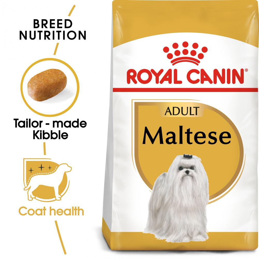 ROYAL CANIN® Maltese Adult Dry Dog Food