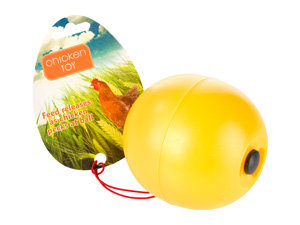 Manna Pro Chicken Feeder Ball Toy
