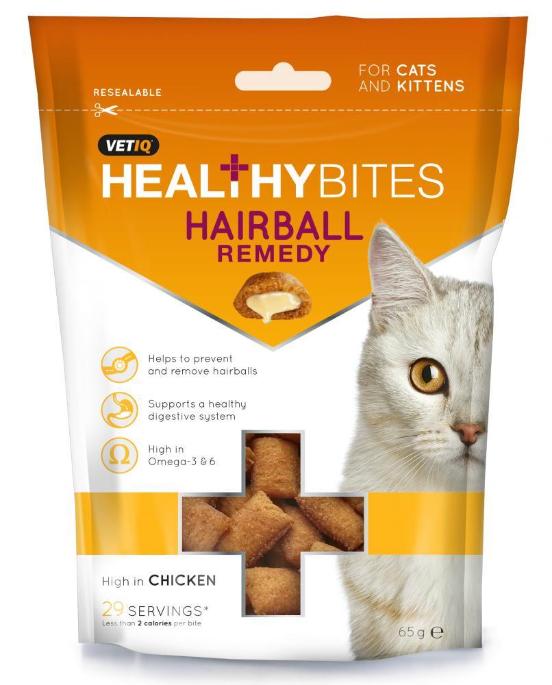 Home Hairball Remedy For Dogs
