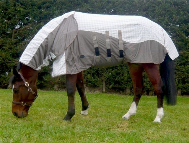 Mark Todd Horse Rugs Air Mesh Combo