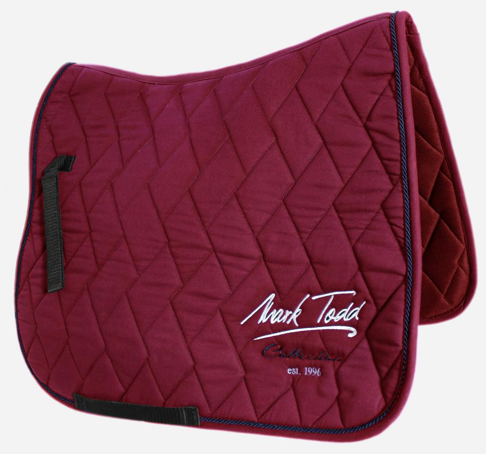 Mark Todd Italian Collection Andy Saddlepad