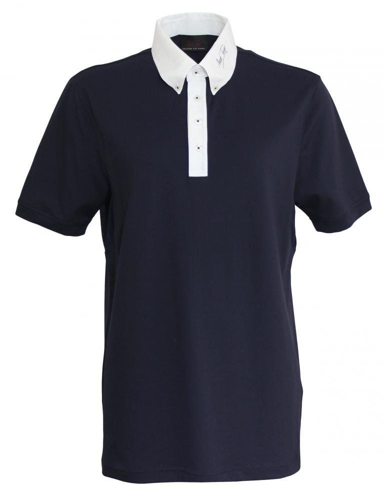 Mark Todd Italian Collection Brad Competition Polo Shirt