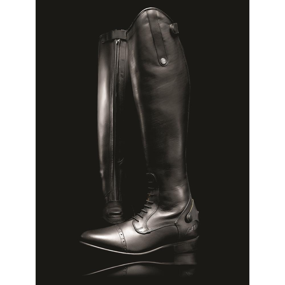 Mark Todd Field Competition Boots (Slim/Short Sizes)