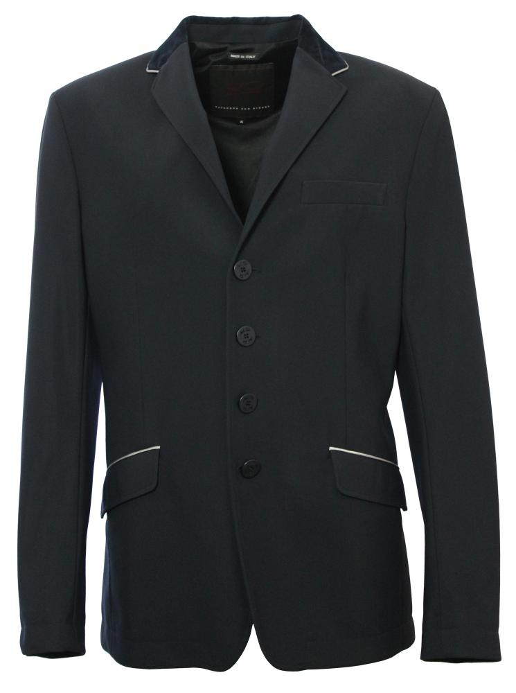Mark Todd Italian Collection George Competition Jacket