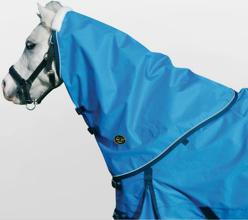 Mark Todd Lightweight Pony Turnout Neck Cover