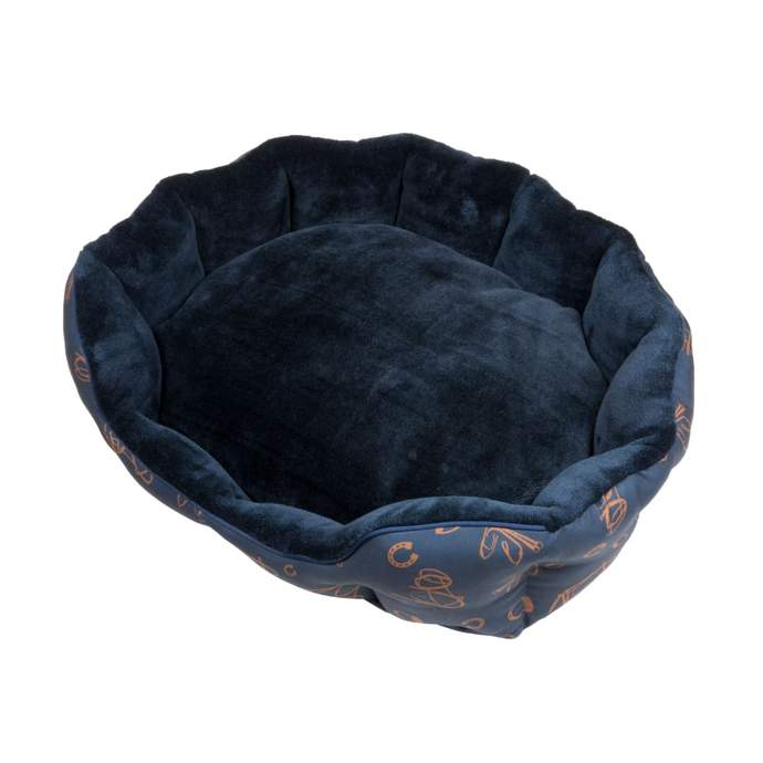 Mark Todd Printed Dog Bed