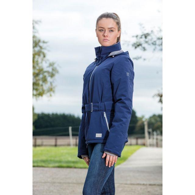8c7642b8a Mark Todd Short Waterproof Jacket