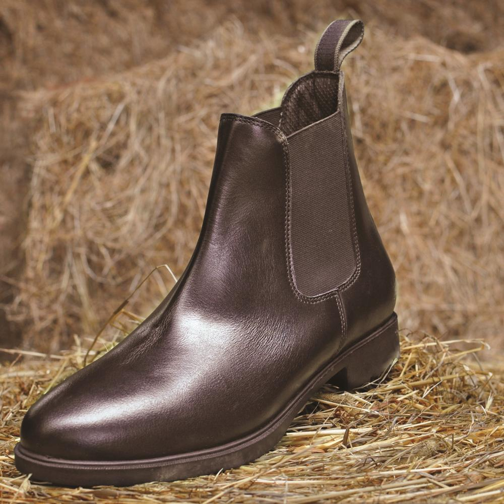 Mark Todd Toddy Jodhpur Boots
