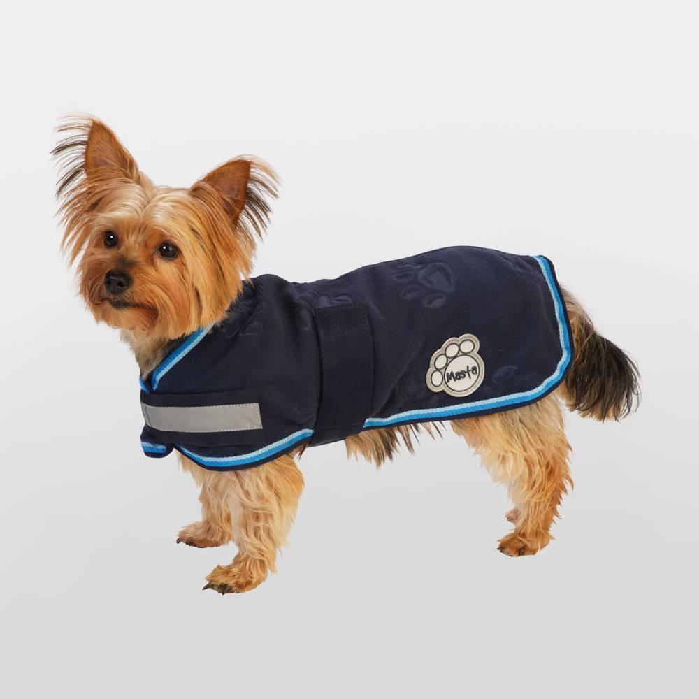 Masta Fleece Dog Coat Ear Mites In Dogs