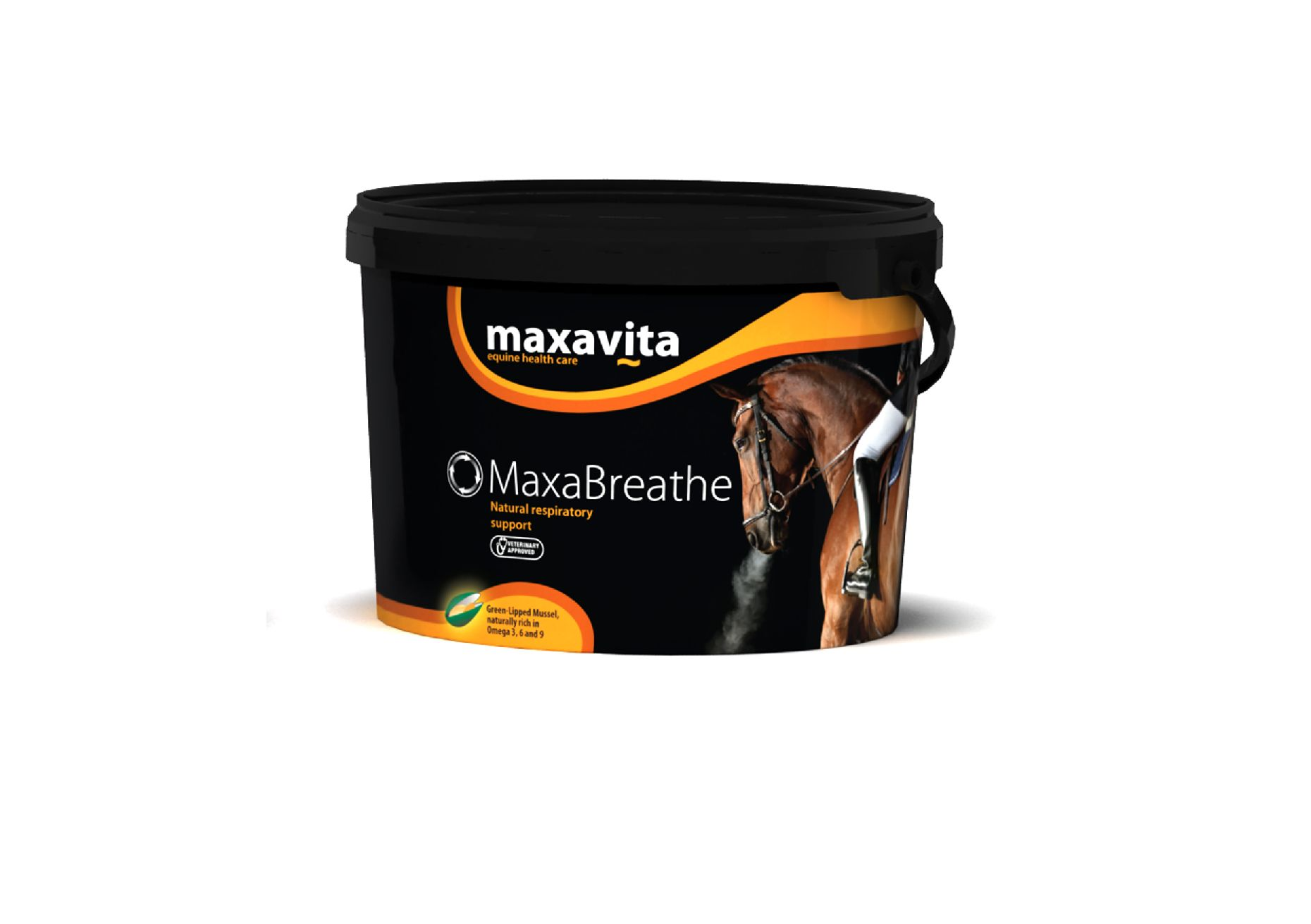 MaxaVita MaxaBreathe for Horses