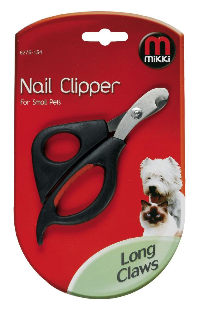 Mikki Nail Clippers for Small Animals