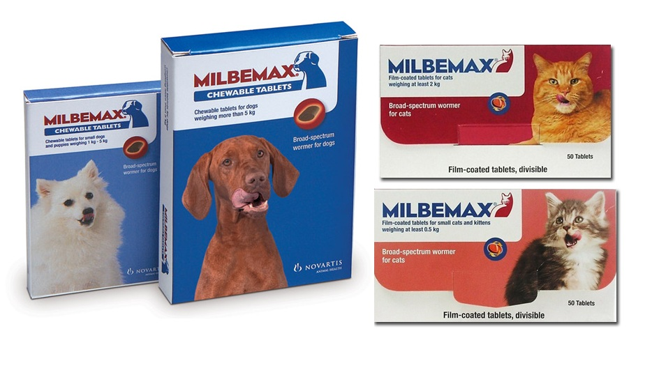 Best Deworming Tablets For Dogs