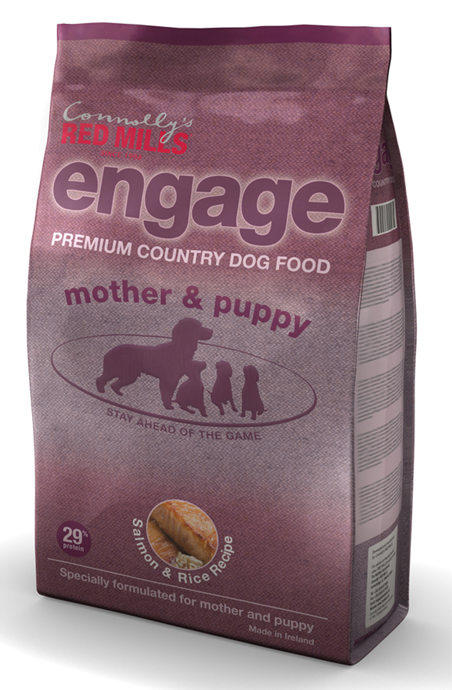 Connolly's Red Mills Engage Mother & Puppy Food
