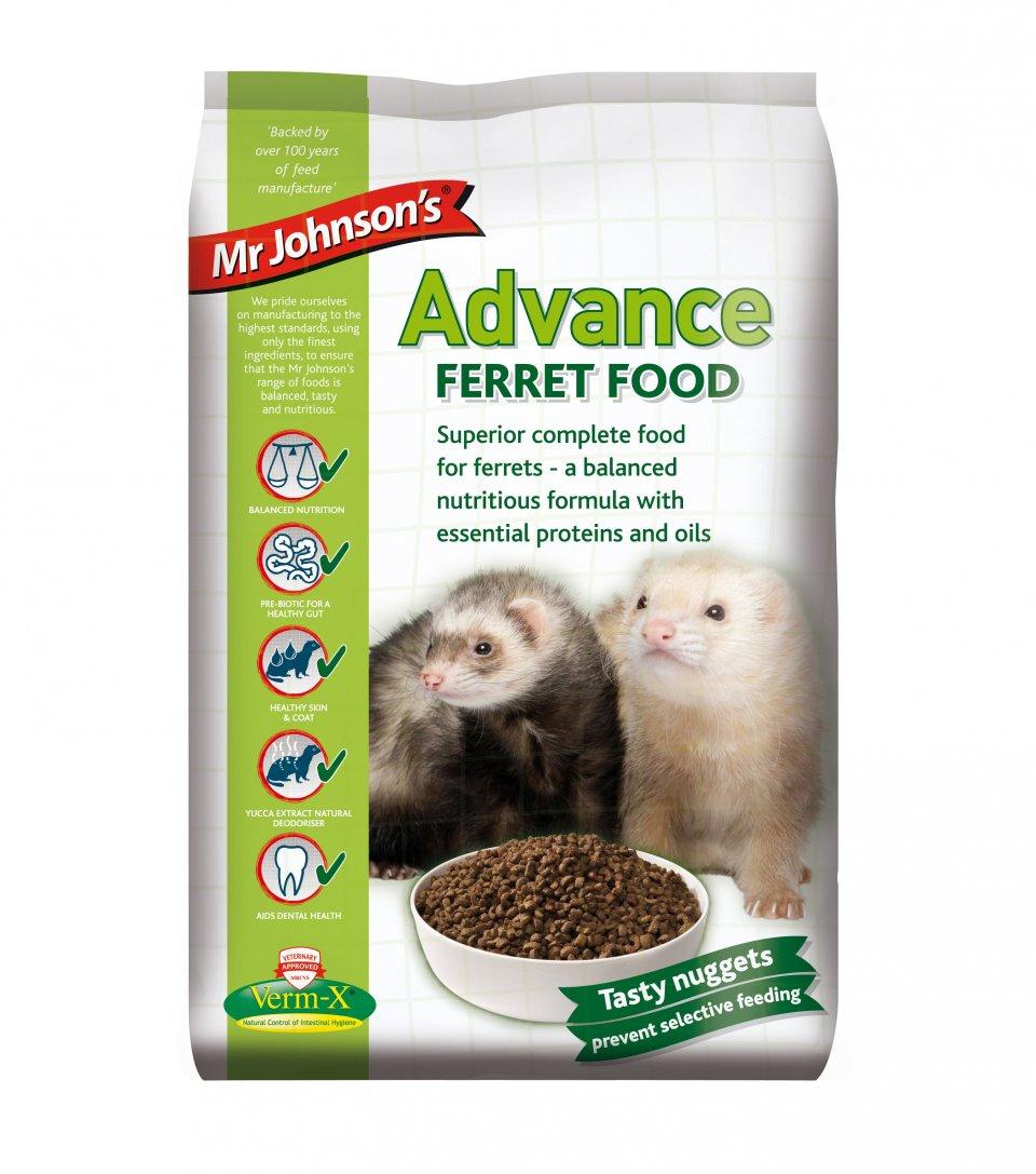 Advance Pet Food Review