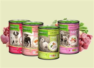 Natures Menu Multipack Canned Dog Food