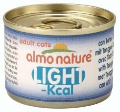 Almo Nature Tradition Classic Adult Light Cat Food