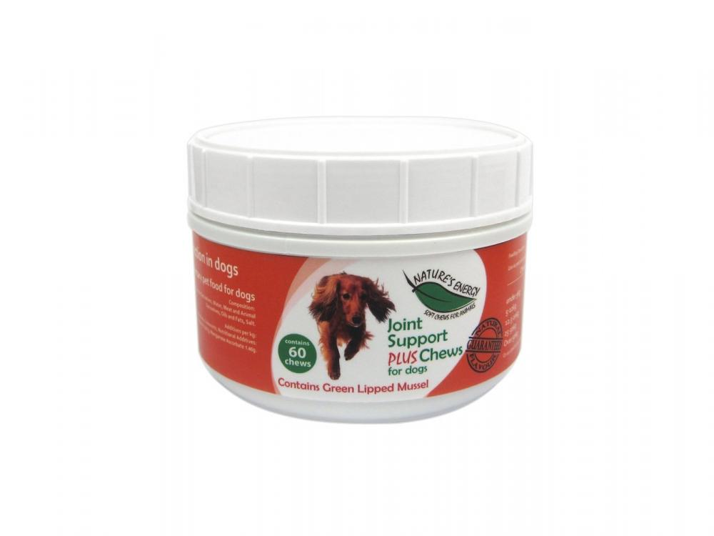 Natures Energy Joint Support Plus for Dogs
