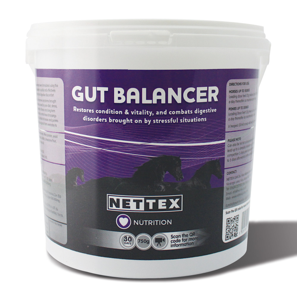 Net-Tex Gut Balancer for Horses