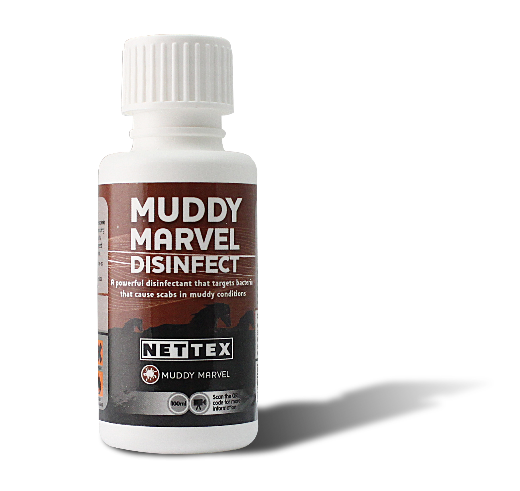 Net-Tex Muddy Marvel Disinfect for Horses