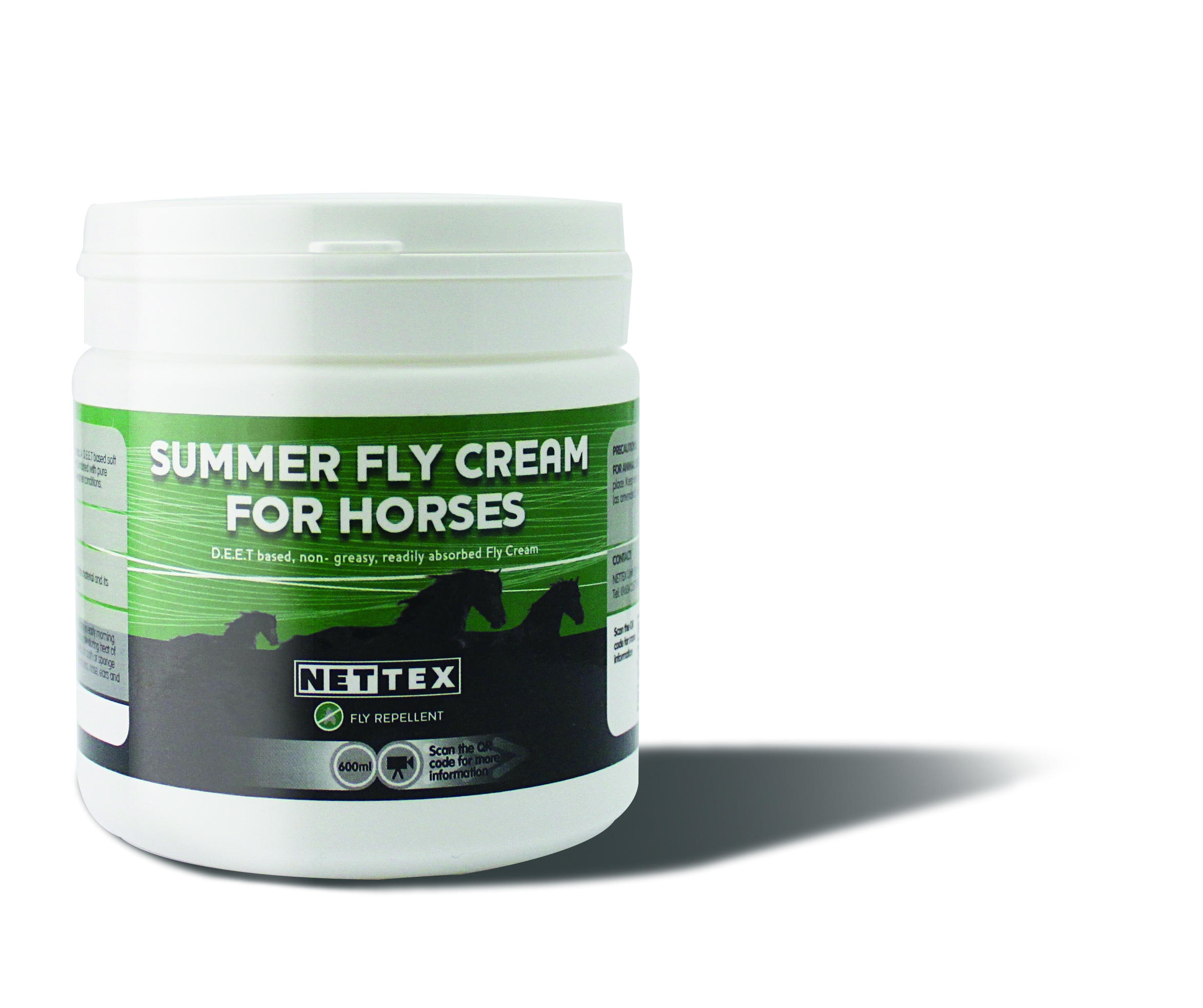 Net-Tex Summer Fly Cream for Horses