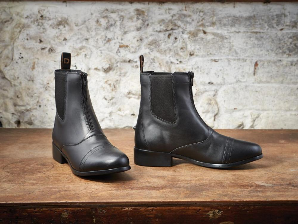 Dublin Elevation Zip & Jodhpur Boot II