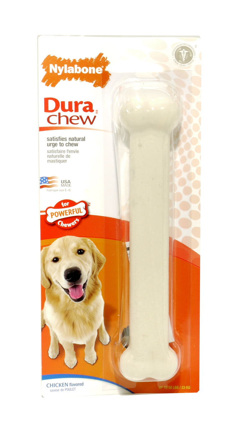 Nylabone Dura Chew Bone for Dogs