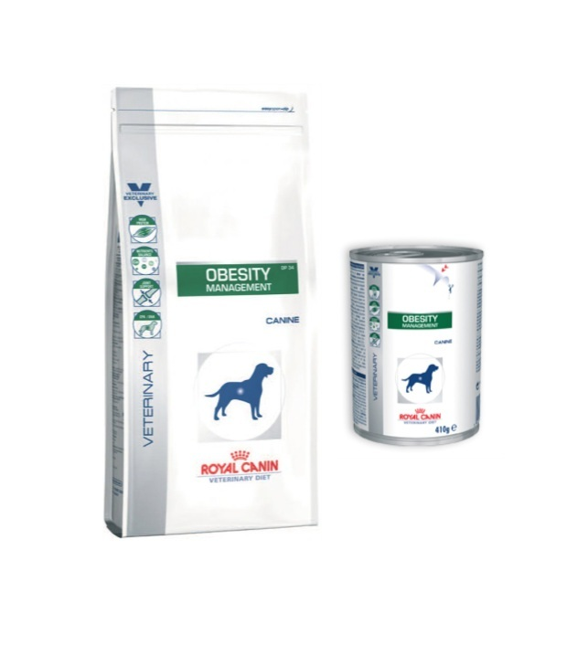 Royal Canin Veterinary Diets Obesity Management Dog Food