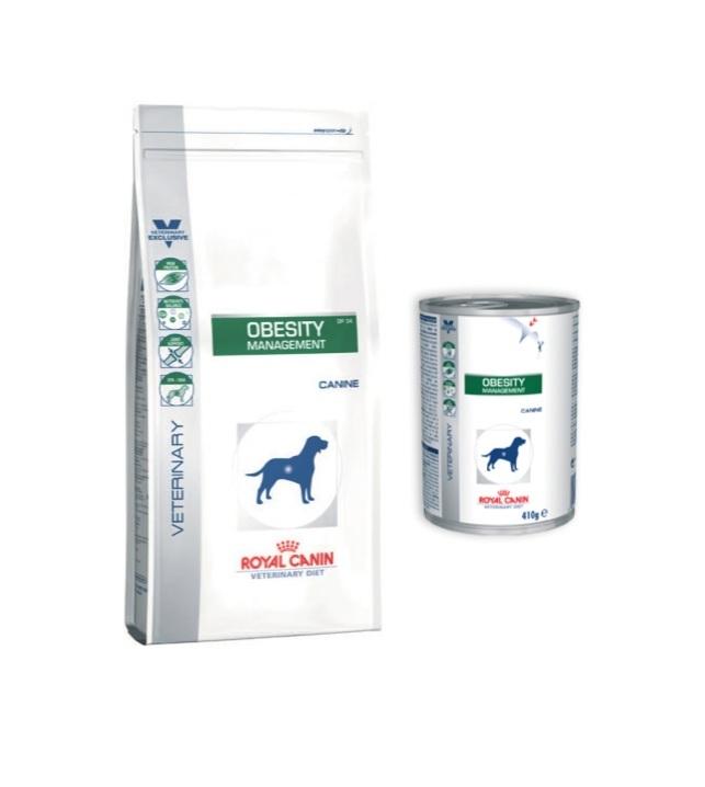 Royal Canin Obesity Management Dry Dog Food