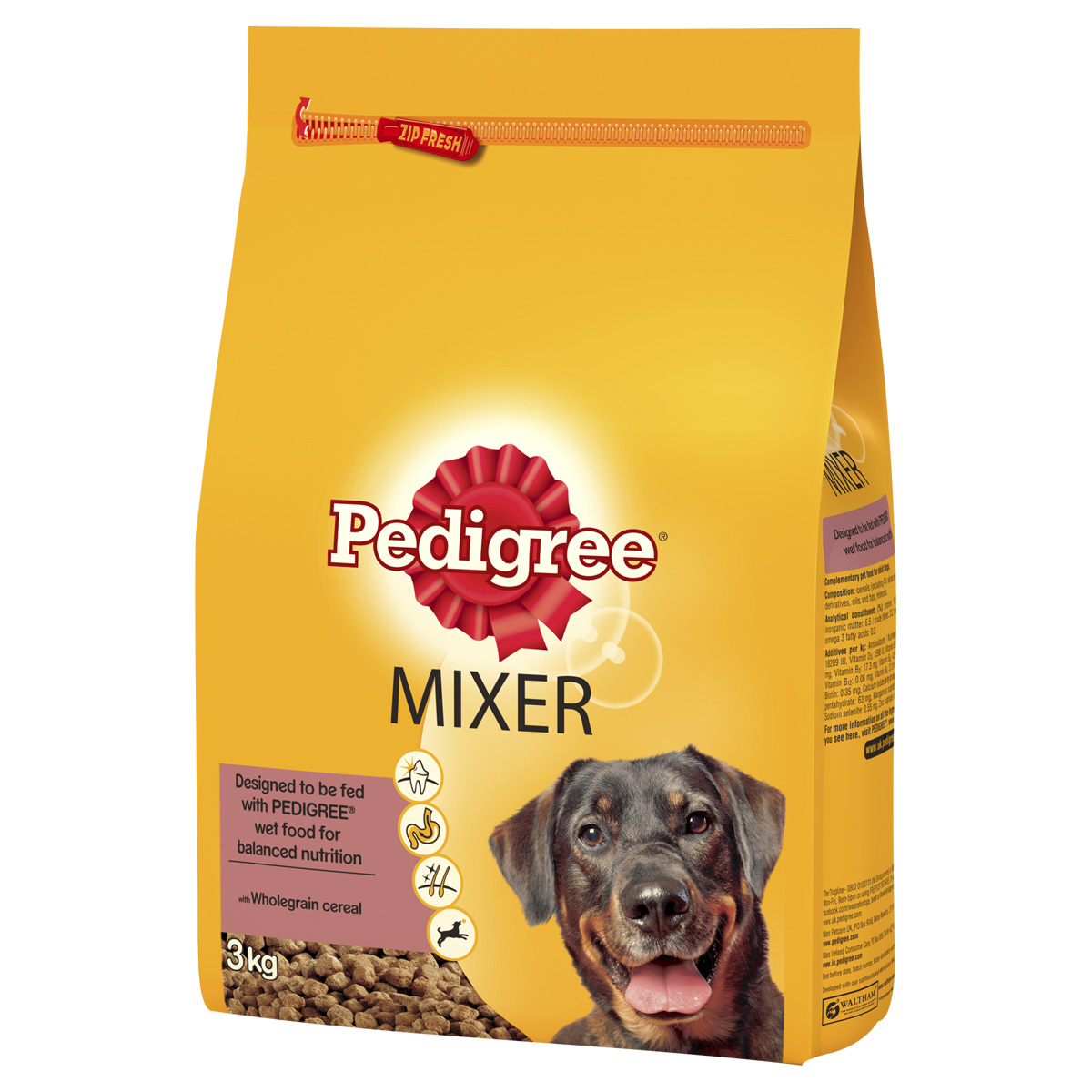 Pedigree Mixer Original Dog Food