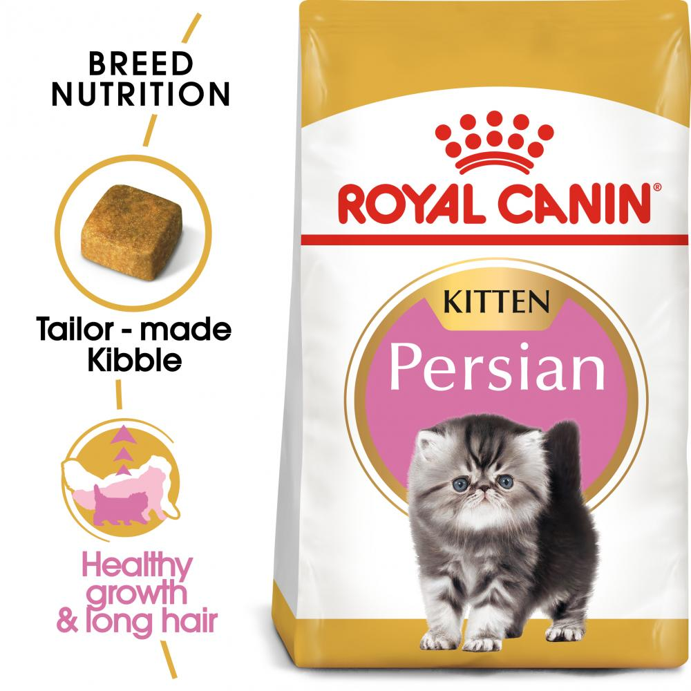 ROYAL CANIN® Persian Kitten Food