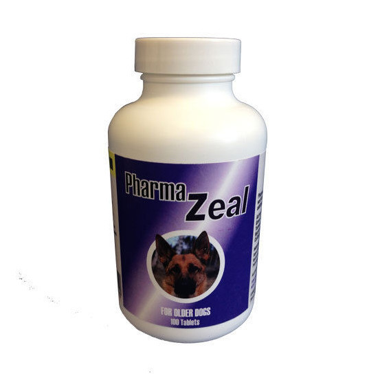 Pharma Zeal Joint Supplement for Dogs