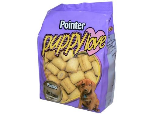 Pointer Puppy Love Marrowbone Treats