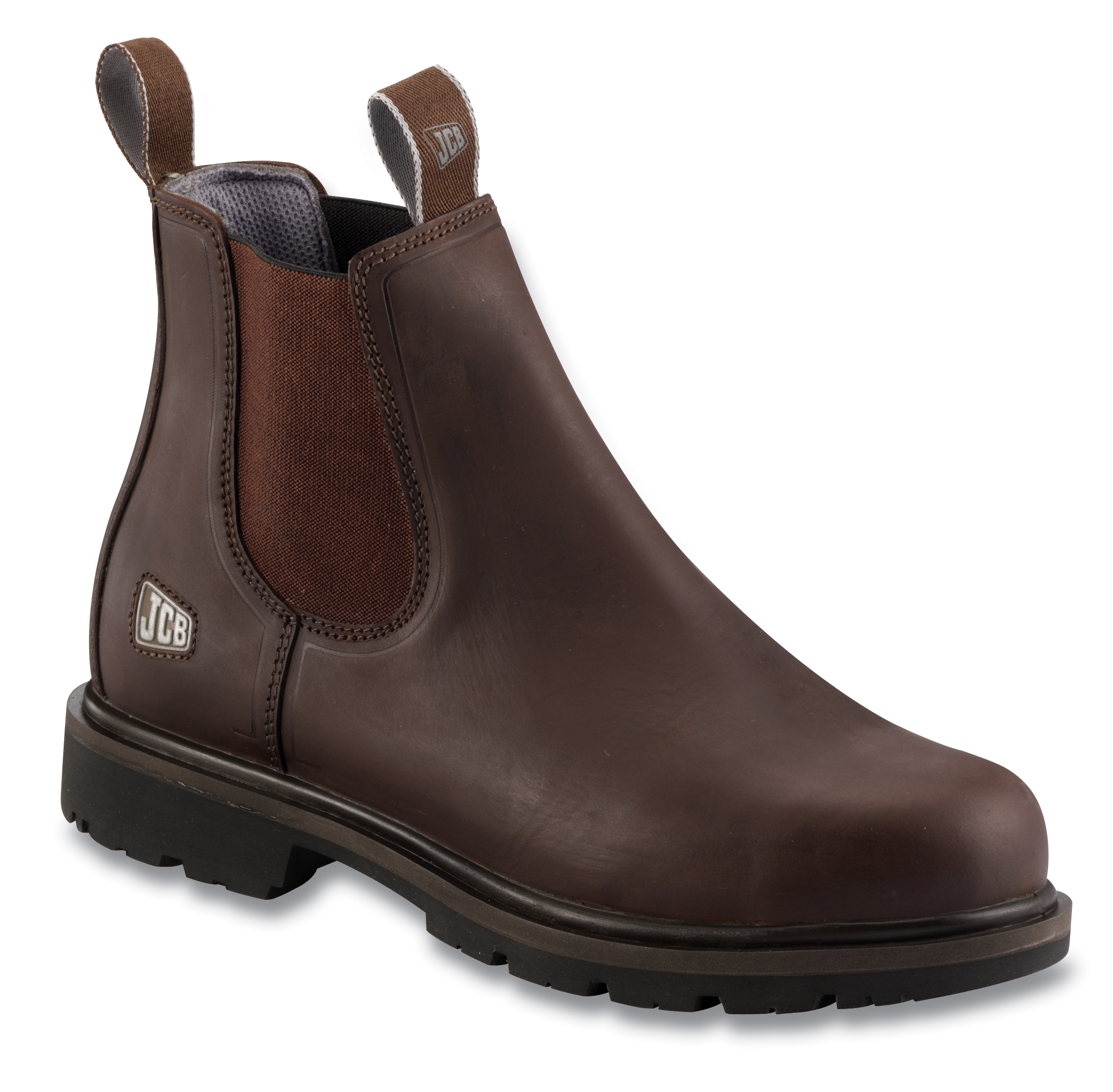 b50beb9b9b4 Progressive Safety JCB Agmaster Boots