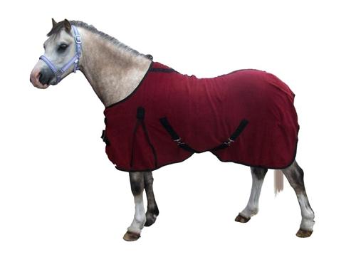 ProTack Fleece Rug