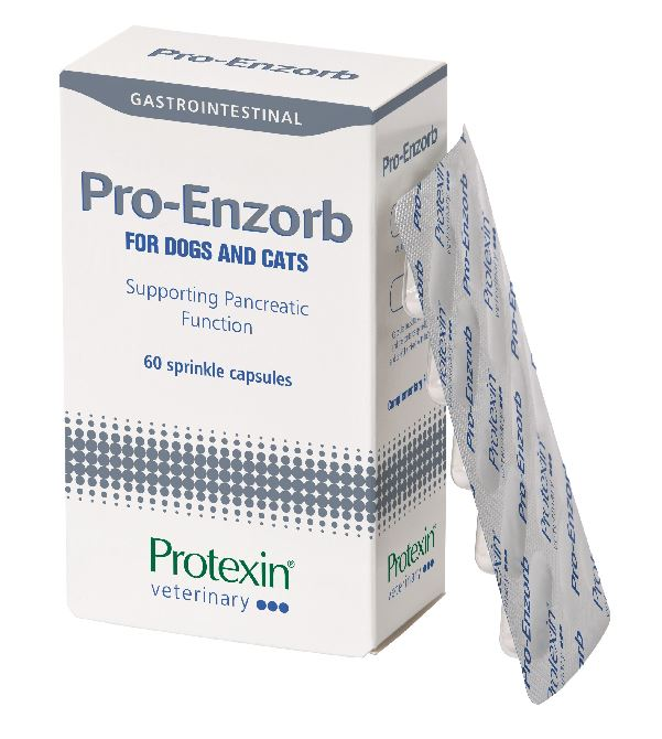 Protexin Pro-Enzorb for Dogs & Cats