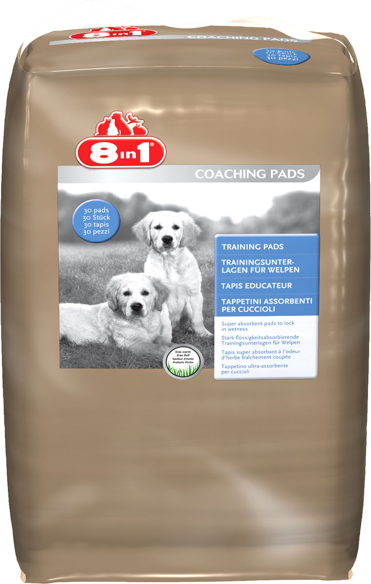 8 in 1 Puppy Dog Training Pad