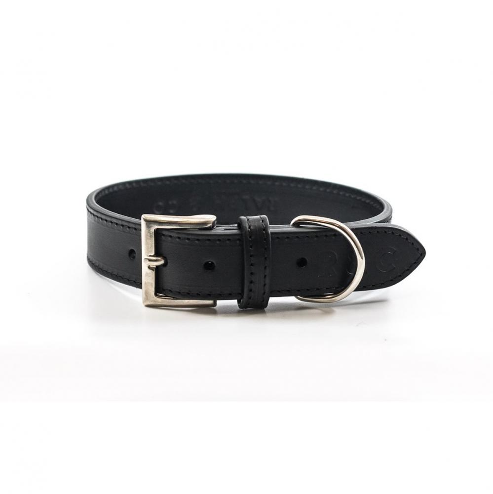 Ralph & Co Dog Collar Double Leather Sorrento
