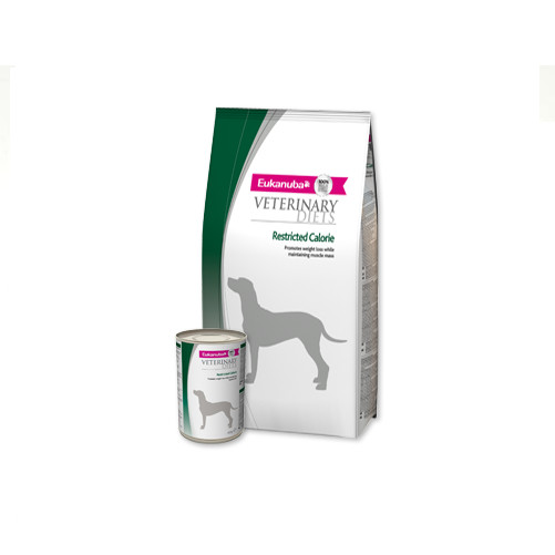 Eukanuba Veterinary Diets Restricted Calories Dog Food