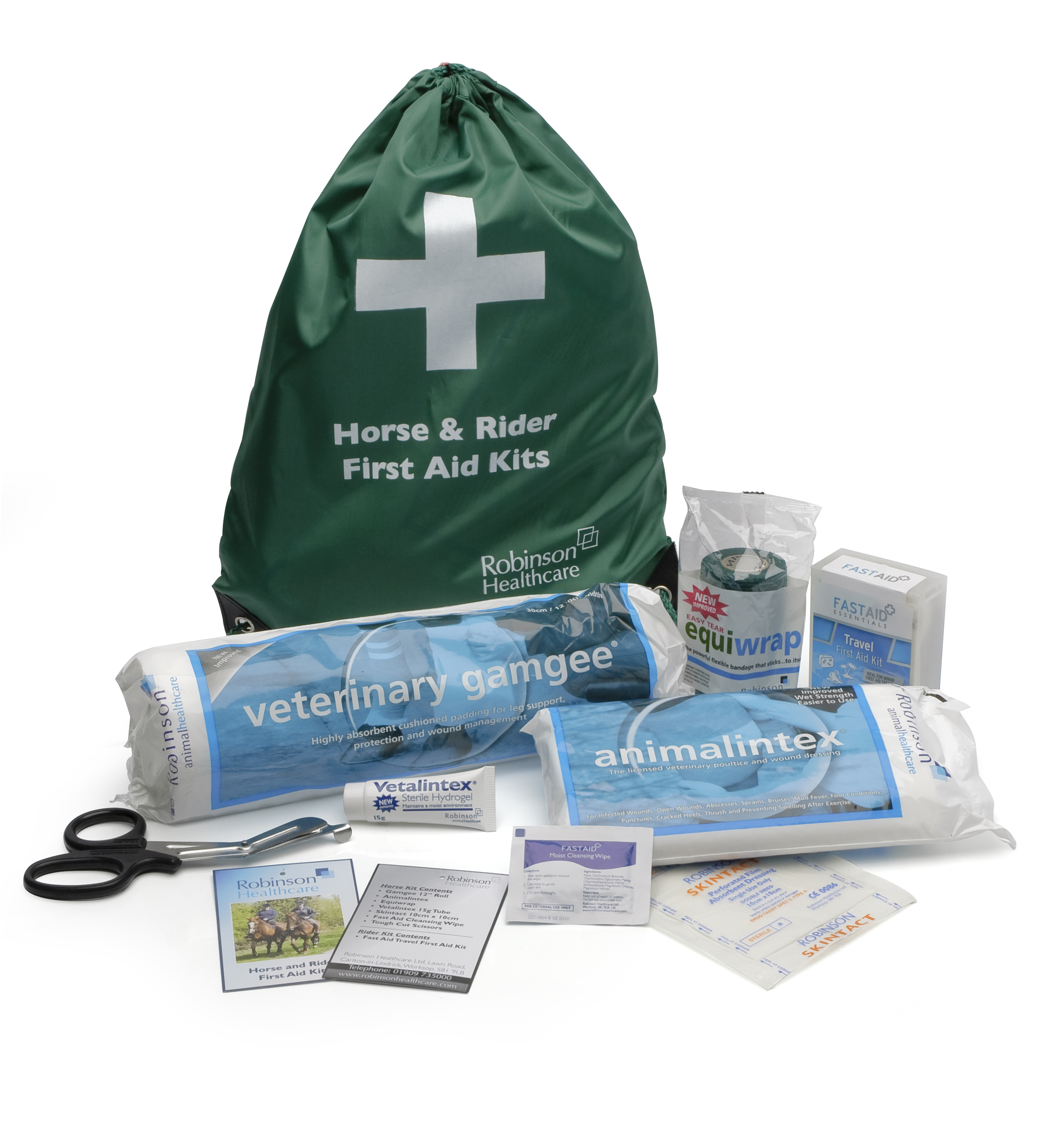 Robinson Horse & Rider First Aid Kit