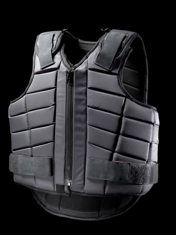 Rodney Powell Superflex Contour Body Protector