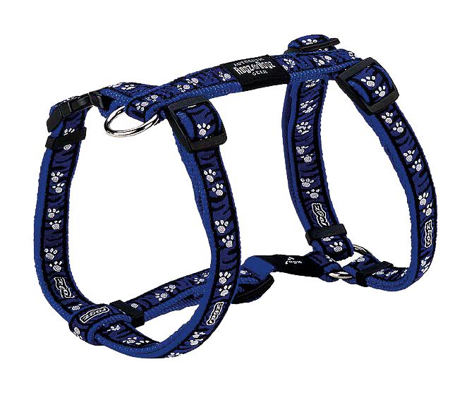 Rogz dog fashion harnesses