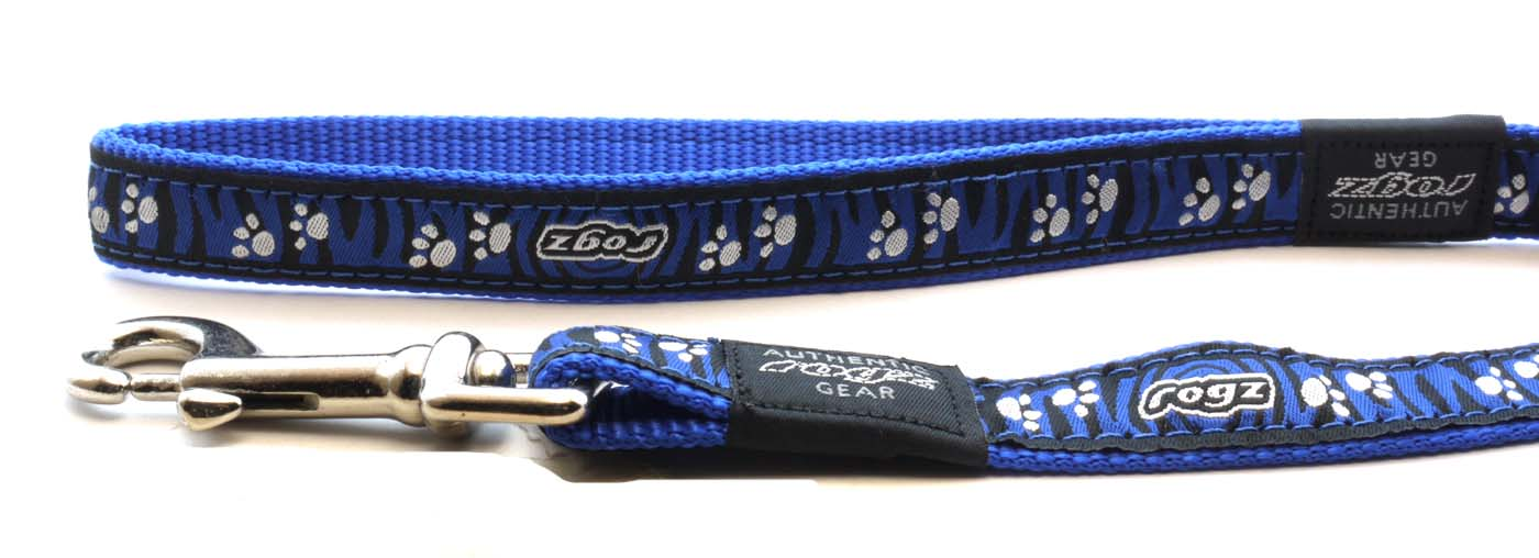 Rogz Nylon Dog Leads