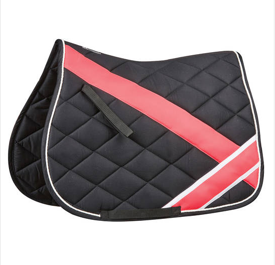 Roma Diamond saddle pads