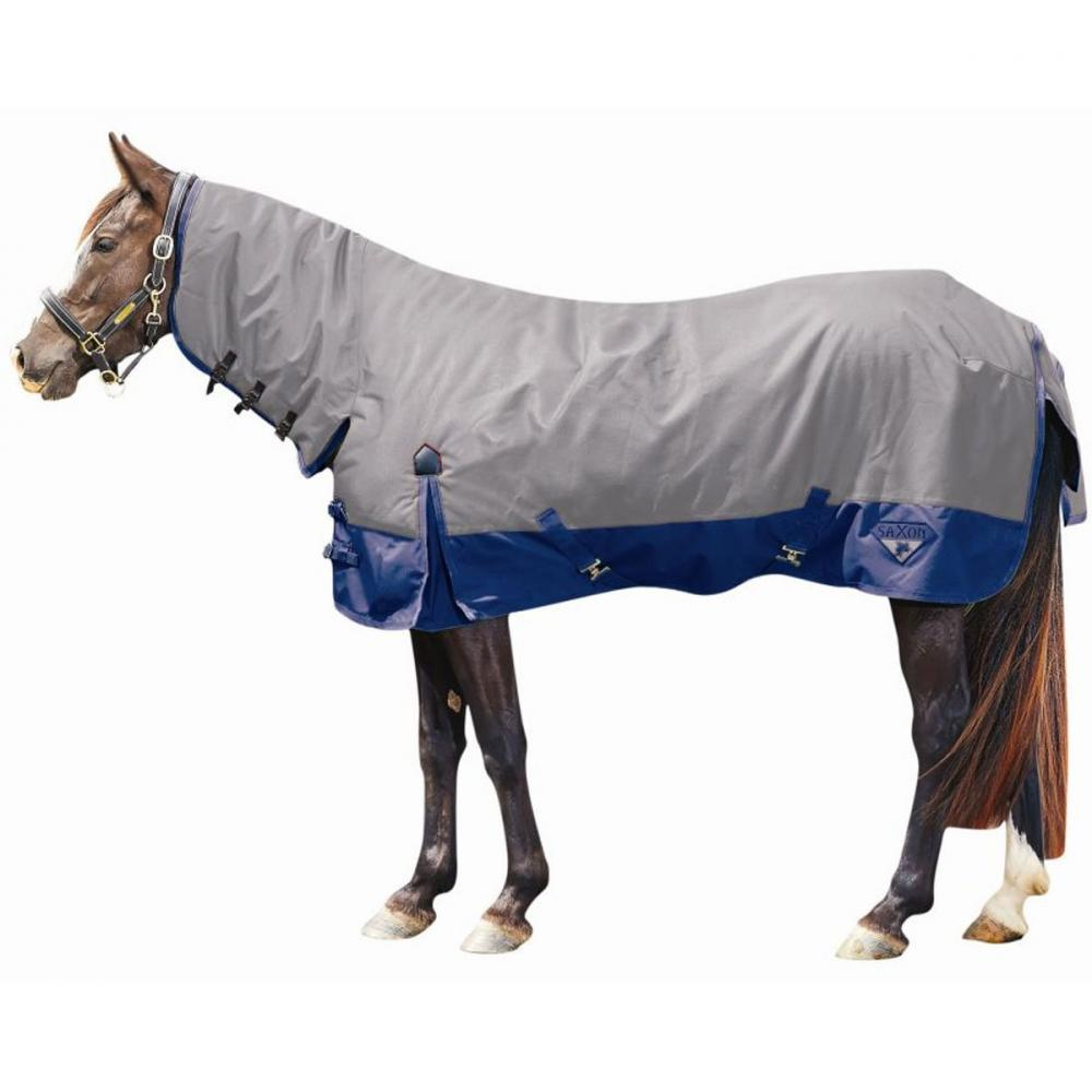 Saxon 600D Combo Neck Medium Turnout Rug